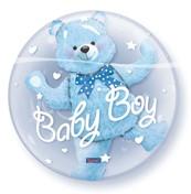 Double Bubble Boy