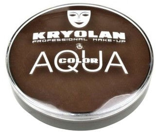 Aquacolor Kryolan 103 Bruin (55ml)