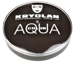Kryolan Aqua Color 55ml 102 Donkerbruin