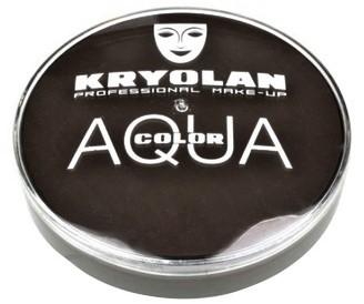 Aquacolor Kryolan Donkerbruin 55ml 102
