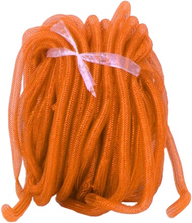 Decoslang Tube Oranje Ø16mm - 2,5m