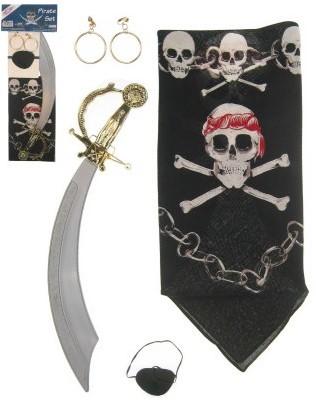 Piratenset 4dlg
