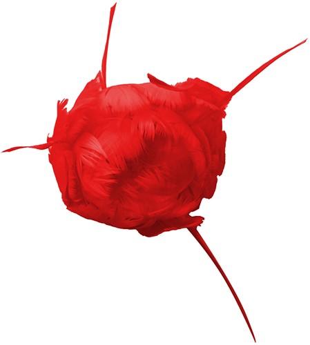 Verenbroche Luxe Rood