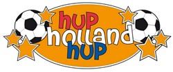 Deco Hup Holland Hup Karton 60X24CM