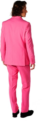 Herenkostuum OppoSuits Mr. Pink -2