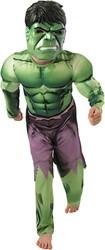 Kinderkostuum Hulk Luxe