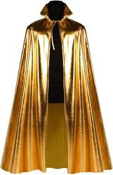 Cape Metallic Goud (135cm)