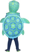 Babypakje Schildpad Luxe (achterkant)
