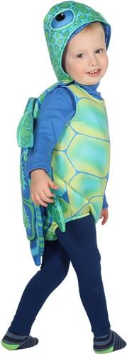 Babypakje Schildpad Luxe (zijkant)