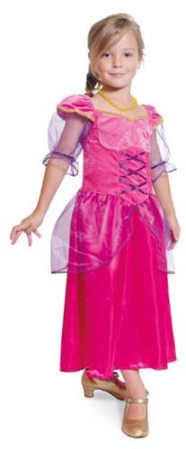 Prinsessenjurk Pink/Paars voor meisjes
