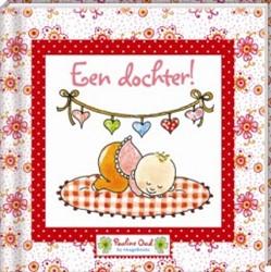 Boekje Een Dochter! (Pauline Oud)