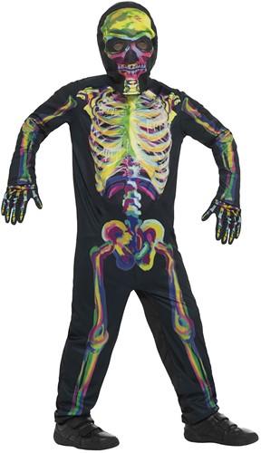 Kinder Skeletten Pak Glow in the Dark