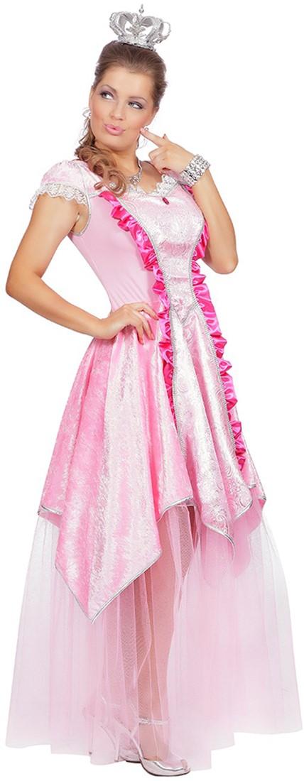 Prinsessenjurk Prinsessenjurk Stephanie Voor Dames Voor Stephanie Stephanie Roze Roze Voor Prinsessenjurk Roze Dames vPmw8n0yNO