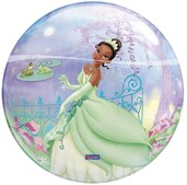 Bubble Princess & Frog