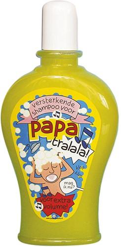 Shampoo Papa!