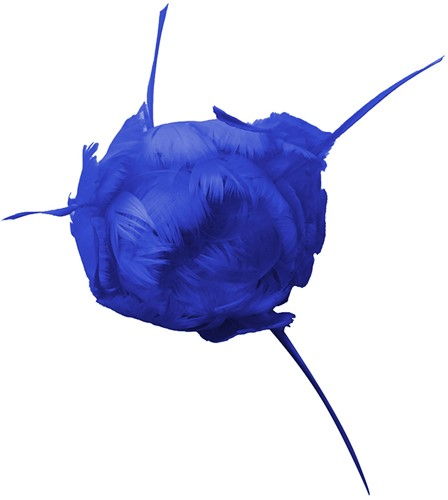 Verenbroche Luxe Blauw