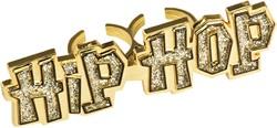 Ring Hip Hop (Plastic)