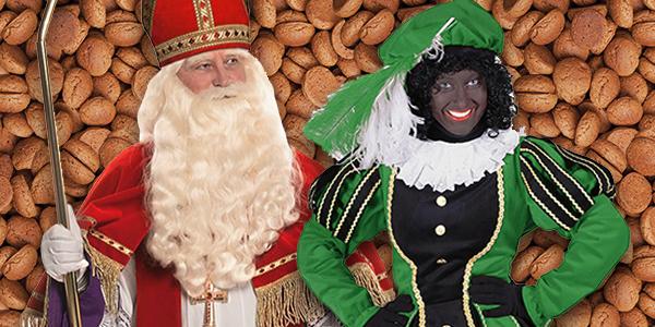 Voorpag - Banner 7: Sinterklaas