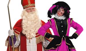 Sinterklaas en Pieten pak kopen
