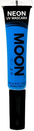 UV Mascara Blauw (15ml)
