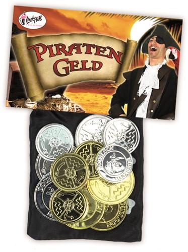 Muntenset Piraat