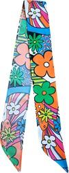 Hoofdband / Sjaal Woodstock 165cm