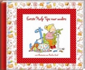 Boek Eerste Hulp Tips (Pauline Oud)