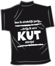 Mini-shirt Kut shirtje