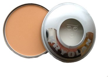 Cake Make-up Kryolan 3W 35gr