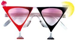 Cocktailglas Bril