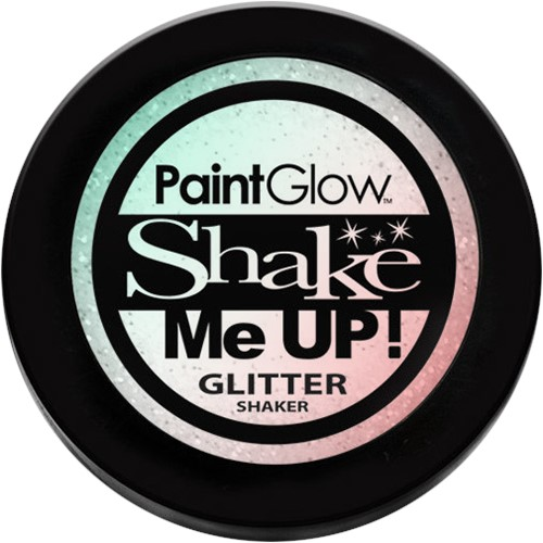 Paintglow Glitters Fijn Parelmoer 3gr.