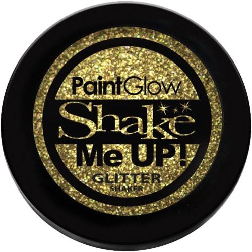 Paintglow Glitters Fijn Goud 3gr.