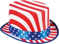 Hoge Hoed USA - Amerika Luxe