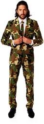 Herenkostuum OppoSuits Commando