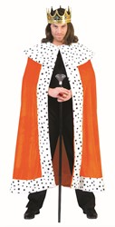 Koningscape Oranje