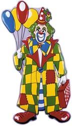 Deco Clown Ballonnen