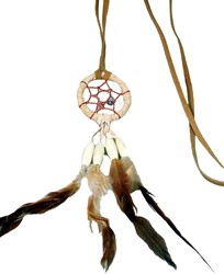 Indianen Ketting Dreamcatcher