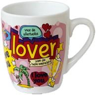 Mok Beste Lover!