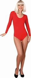 Body Luxe Rood