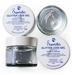 Superstar Fixing Gel voor Glitters (20ml)