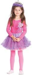 Petticoat Paars-Roze voor meisjes