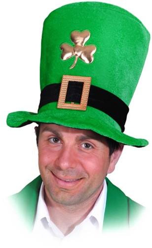 Hoge Hoed St. Patricks Day