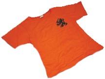 T-Shirt Dames Leeuw