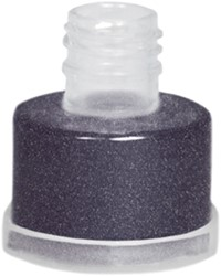 Polyglitter 25ml Blauwzwart 013