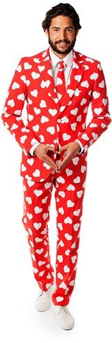 Herenkostuum OppoSuits Mr. Lover Lover