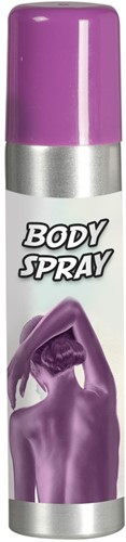 Body Spray Paars (75ml)