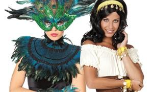 Carnavalsaccessoires kopen bij Carnavalsland