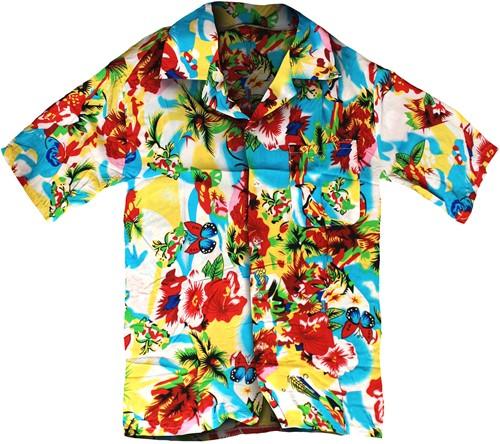 Hawaii Blouse Funky Paradise