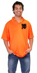 Polo Holland Nummer 12