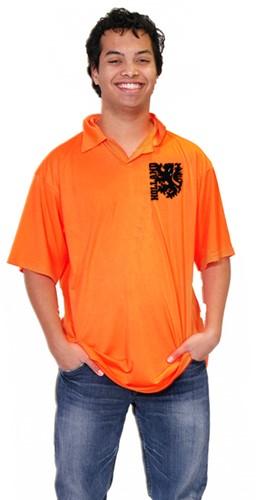 Polo Holland Nummer 12